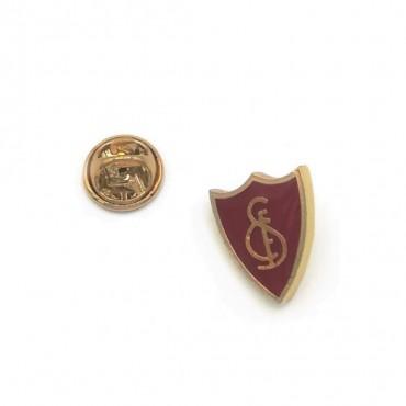 Pin Sevilla F.C. Silueta...