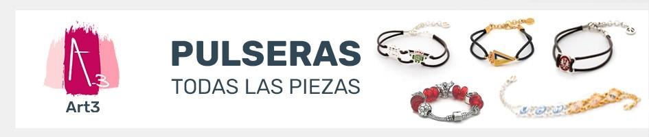 Pulseras Originales - Comprar Pulseras Online en Joyería Art3