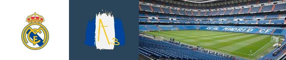 Consigue ahora tu pieza de joyería producto oficial del Real Madrid.