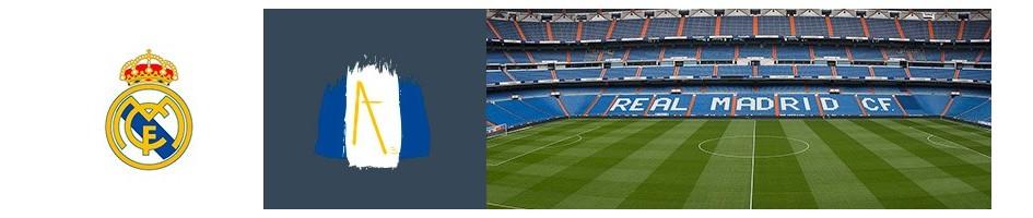 Pulseras del Real Madrid. Producto Oficial. Envíos en 48/72 horas.