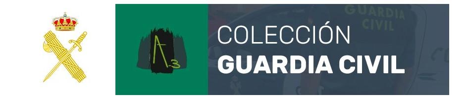 Pulseras de la Guardia Civil. Producto Oficial diseñado por Art3