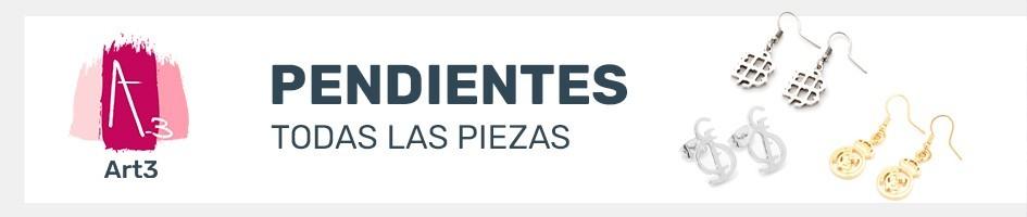 Pendientes - Comprar pendientes online en Joyería Art3 - Envíos 24/48H