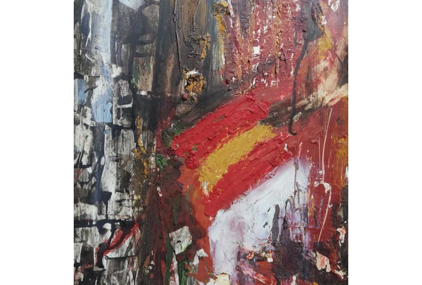 Colección Joyas Bandera de España
