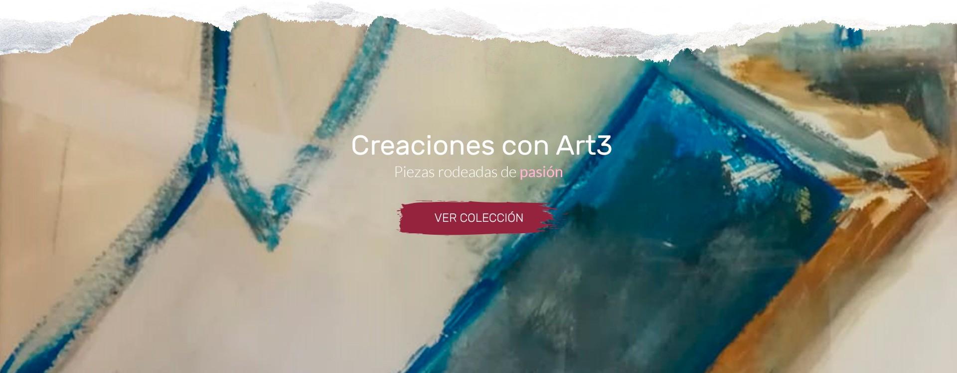 Creaciones con Art3